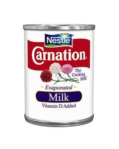 CARNATION EVAPORATED MILK - 410GR