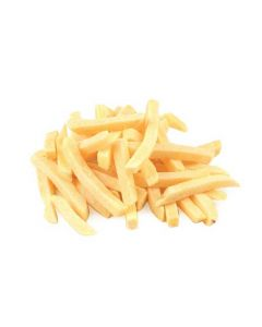FRENCH FRIES IQF - 12.5KG