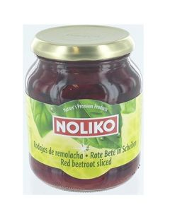 NOLIKO BEETROOTS - 680GR