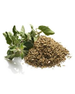 GROUND OREGANO - 1KG