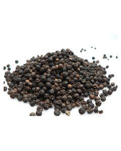 WHOLE BLACK PEPPER SEEDS - 1KG