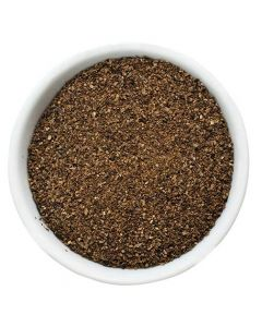 GROUND BLACK PEPPER - 1KG