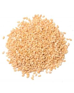 WHOLE SESAME SEEDS - 1KG