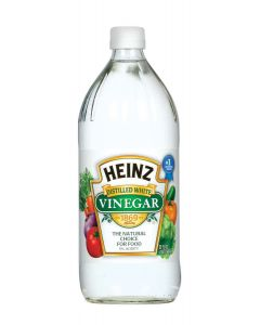 WHITE VINEGAR - 1LT