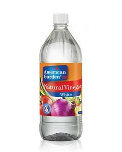 VINEGAR NATURAL - 1LT