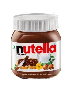 NUTELLA CHOCOLATE SPREAD - 350GR