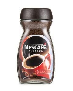NESCAFE CLASSIC INSTANT COFFEE - 200GR