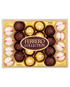 FERRERO COLLECTION - 260GR
