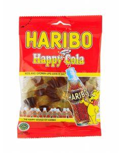 HARIBO HAPPY COLA CANDIES CHEWS HALAL - 500GR