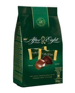 AFTER EIGHT MINI MIX SNACK BAG - 150GR