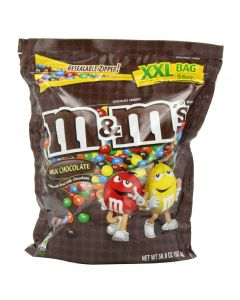 M&M CHOCOLATE PARTY PACK - 1KG