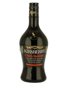 KIRSBERRY CHERRY LIQUEUR - 100CL
