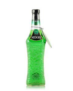 MIDORI MELON LIQUEUR - 100CL