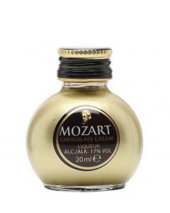 MOZART CHOCOLATE CREAM LIQUEUR - 1 LT