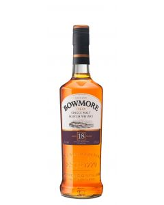 BOWMORE 18 YEAR D&C WHISKY - 70CL