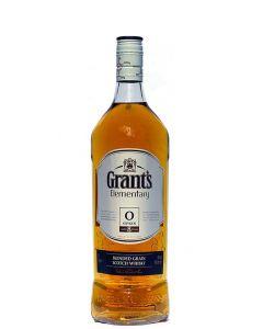 WILLIAM GRANT'S OXYGEN 8YO SCOTCH WHISKY - 100CL