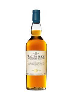 TALISKER 10YR SINGLE MALT SCOTCH WHISKY - 100CL