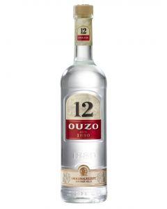 OUZO 12 - 100CL