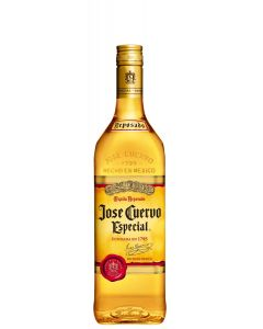 CUERVO ESPECIAL GOLD TEQUILA - 100CL