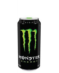 MONSTER ENERGY 12X0.5 LT
