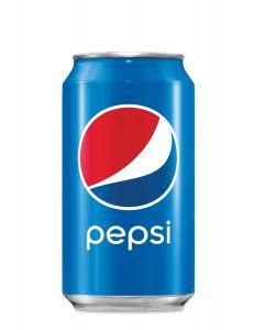 PEPSI COLA ORIGINAL IN CANS - 24X33CL