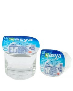 MINERAL WATER IN CUPS 125ML X 80PCS