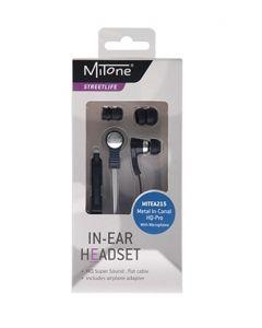 MITONE EARPHONES MITEA215