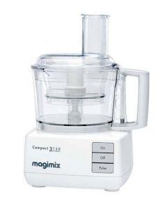 MAGIMIX FOOD PROCESSOR MODEL C-3150W