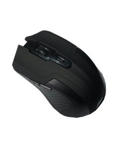 SILVER LINE 2.4GHZ WIRELESS OPTICAL MOUSE