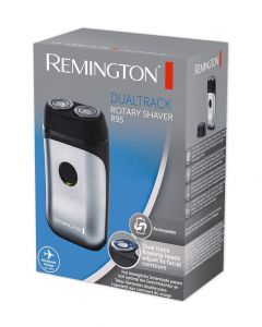 REMINGTON R95 ROTARY DUAL TRAVEL RAZOR