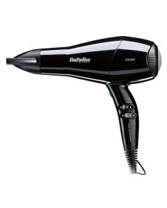 BABYLISS HAIR DRYER 2000W MODEL D-302ILE