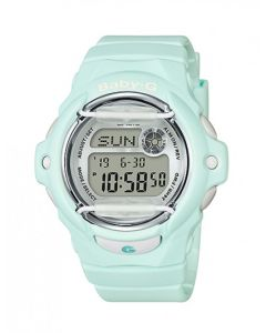 CASIO WATCH BABY-G WOMEN