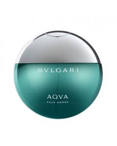 BVLGARI AQUA FOR MEN EDT SPRAY - 100ML