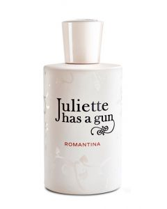 JULIETTE HAS A GUN ROMANTINA EDP SPRAY - 100ML