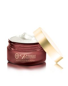 PREMIER BODY BUTTER PASSION FRUIT