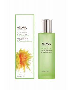 AHAVA PRICKLY PEAR & MORINGA DRY OIL - 100ML
