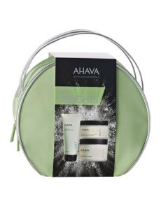 AHAVA SKIN DELIGHTS KIT