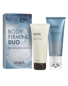 AHAVA BODY FIRMING KIT