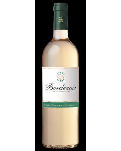 BARON P. DE ROTHSCHILD BORDEAUX BLANC WHITE WINE - 75CL