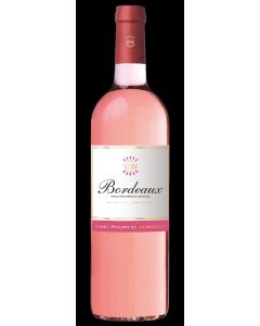 BARON P. DE ROTHSCHILD BORDEAUX ROSE WINE - 75CL