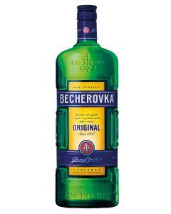 BECHEROVKA HERBAL LIQUEUR - 100CL