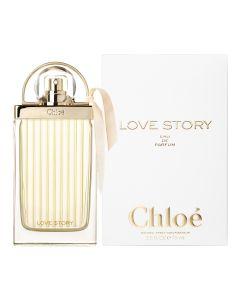 CHLOE SIGNATURE LOVE STORY EDP SPRAY - 75ML