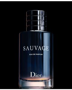 CHRISTIAN DIOR SAUVAGE EDP SPRAY - 100ML