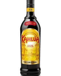 KAHLUA COFFEE LIQUEUR - 100CL