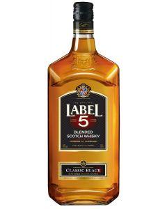 LABEL 5 SCOTCH WHISKY - 100CL
