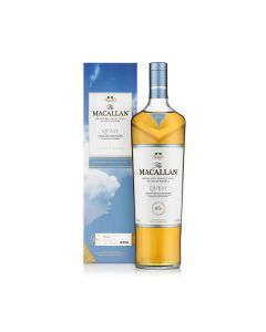 THE MACALLAN SINGLE MALT QUEST - 100CL