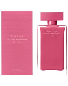 NARCISO RODRIGUEZ FOR HER FLEUR MUSC EDP SPRAY - 100ML