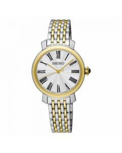 Seiko Ladies Bracelet Watch SRZ399P1